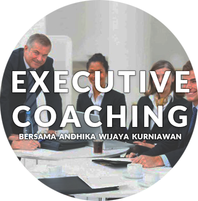 Executive Coaching bersama Coach Andhika Wijaya Kurniawan, Bisnis (Online) Coach No.1 Indonesia