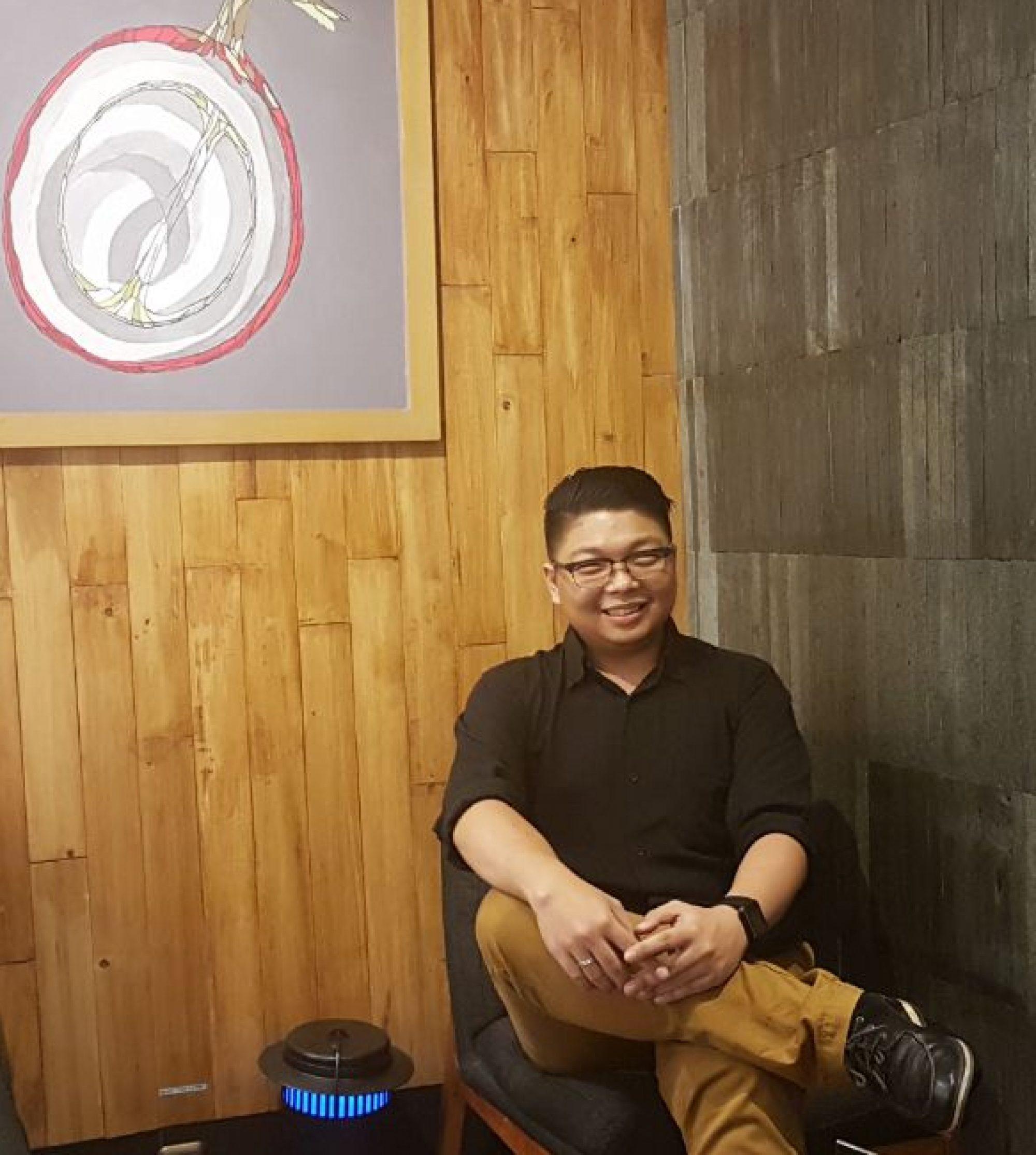 Andhika Wijaya Kurniawan